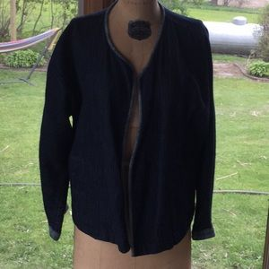 Dress jacket eileen Fisher